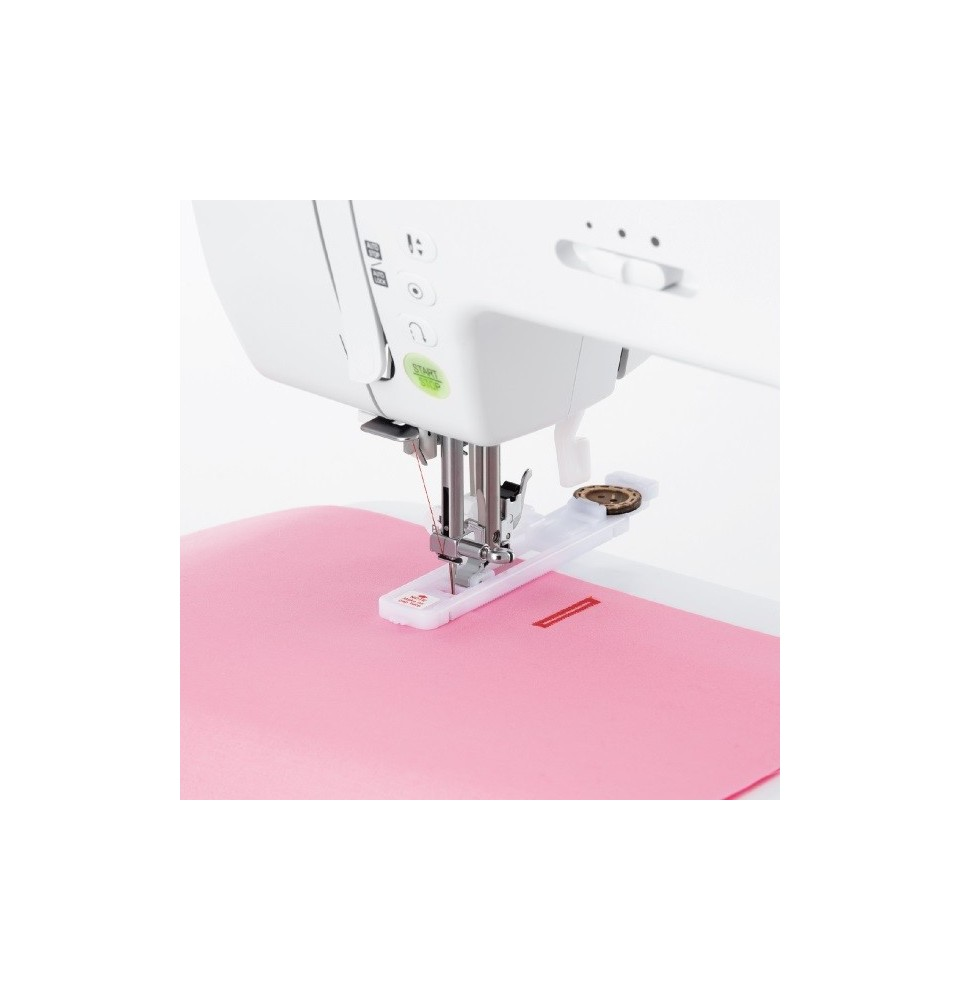 Janome coverpro CPX 2000